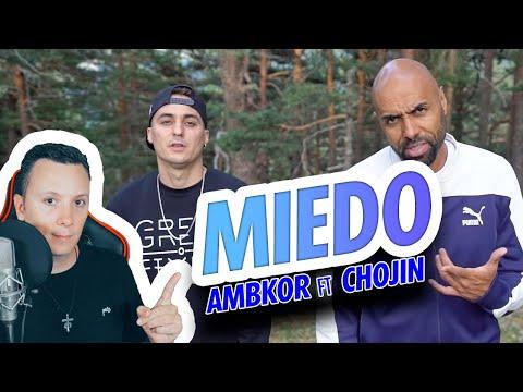 AMBKOR - MIEDO | REACCIÓN