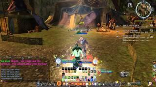 Rune-keeper soloing Tarlang