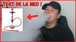 TEST DE LA CHICHA NEO ! MEILLEURE CHICHA A MOINS DE 100EUROS ?