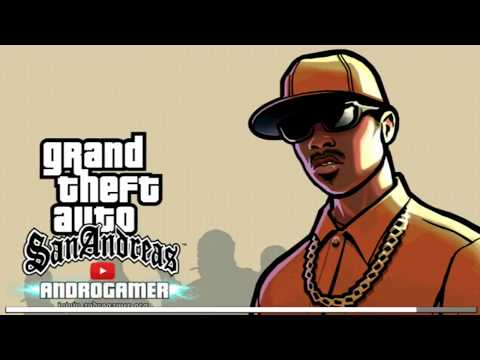 [300MB] Download GTA San Andreas in Android HIGHLY COMPRESSED