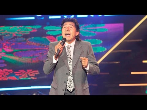 Yo Soy: 'Eduardo Franco' de Los Iracundos nos cantó
