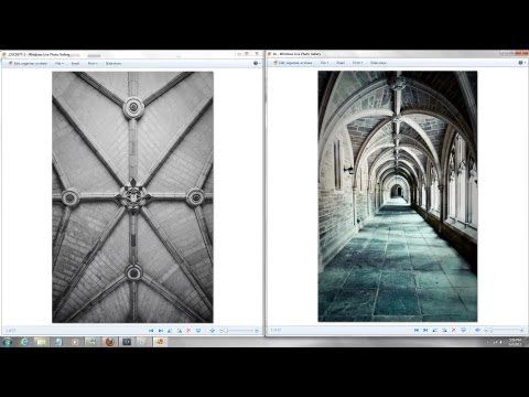 Photographing old buildings in Princeton University New Jersey w/ Tokina 16-28 2.8 Quick Shots Ep2