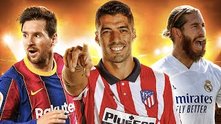 Why Atletico Madrid Will Win La Liga | Extra Time