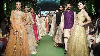 Stylish and latest Beautiful Bridal Dresses 2019/20 || Bridal Fashion Week