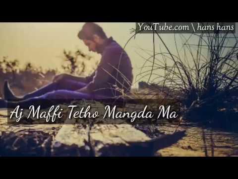 New Punjabi Sad Song Whatsapp Status Video 2018