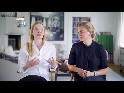 Swedish Stockings, changing the entire hosiery industry - Short 2