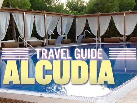 Alcudia Mallorca Travel Guide Top Attractions 2017 Must See