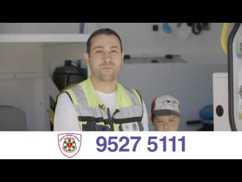 Wellbeing - Hatzolah Melbourne