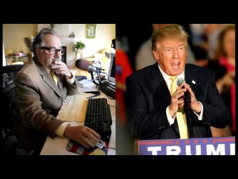 Michael Savage vs. Callers on Trump's Anti-Muslim Immigration stance