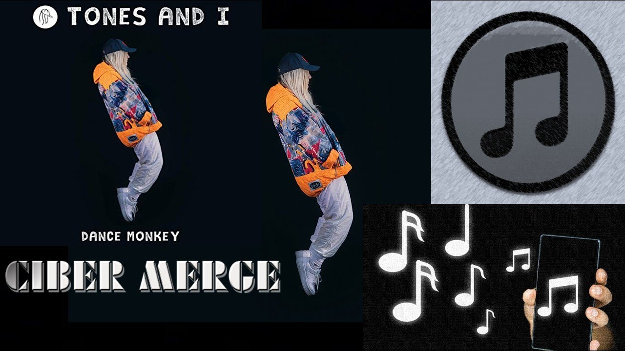 TONES AND I - DANCE MONKEY (RINGTONE MARIMBA)