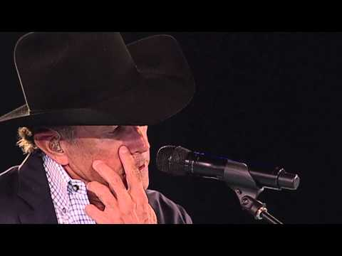George Strait Pays Tribute to Icon Dean Dillon at the 2013 BMI Country Awards