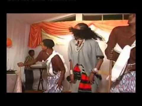 Jambo Jote - Kamisee (Oromo Music)