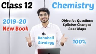 Class 12 Chemistry Board Exam | Solid Strategy | DPS RKP | NSITian