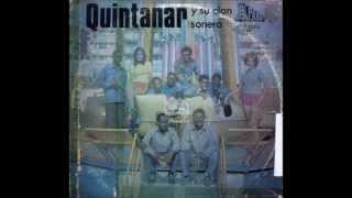 Son de Mayari-Alberto Quintanar Y Su Clan Sonero