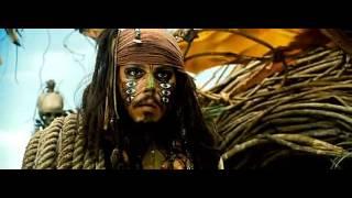 Пираты Карибского моря Сундук мертвеца (2006) трейлер