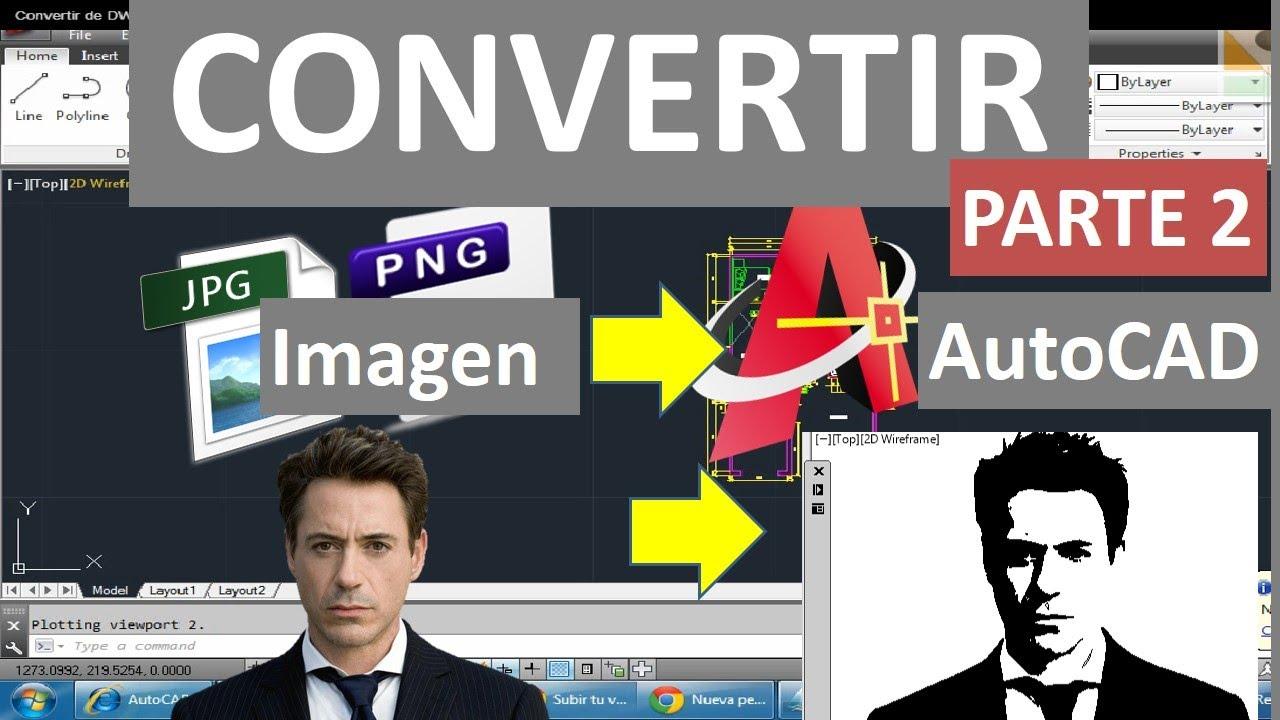 convertir pdf a dwg online