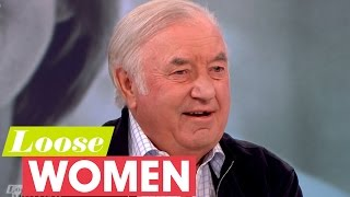 Jimmy Tarbuck On Growing Up With Cilla Black And John Lennon | Loose Women