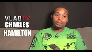Charles Hamilton on J. Cole Diss: There