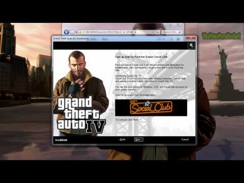 How To Download And Install Grand Theft Auto Hd