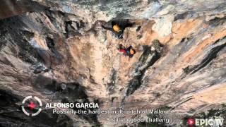 Possibly the Hardest Climb in Mallorca, Bolting a Multi-Pitch Monster | La Isla Bonita, Ep. 1