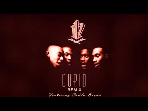 "112 ""Cupid"" Remix"