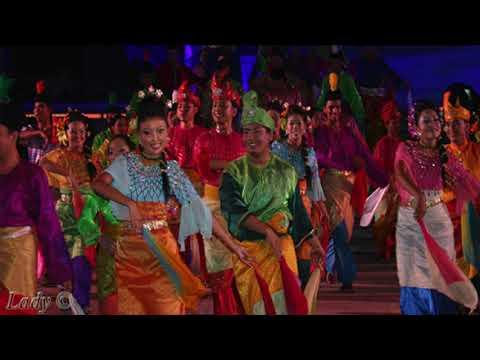 Malaysian Cultural Events