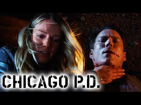 FRAMED For An Officer's Death | Chicago P.D.