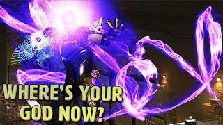 Where's Your God Now? [#54] - XCOM 2 War of the Chosen Modded Legend