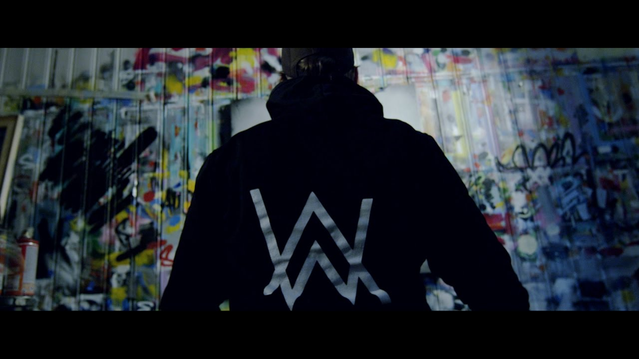 c20cc0e50 Alan Walker - Tired (Artwork Video) - YouTube