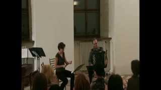 Duetto Nuovo koncert 14 3 2014