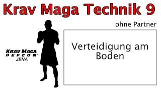 Krav Maga 2021 Technik 9