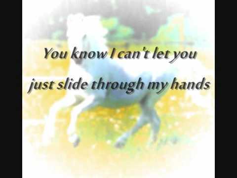 Wild Horses - Susan Boyle - Screen lyrics