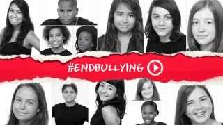 End Bullying #EndBullying - Kids In The House