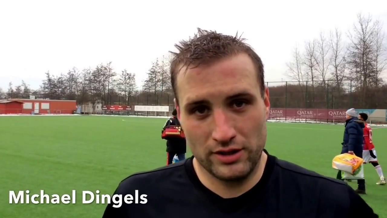 Michael Dingels