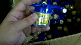Фильтр топливный LUXE LX-03-T