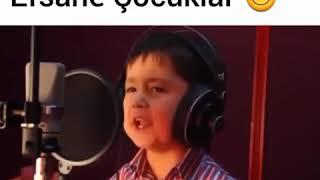 #fenomen #rekor #çocuk Sesi Ile Rekor Kıran çocuklar