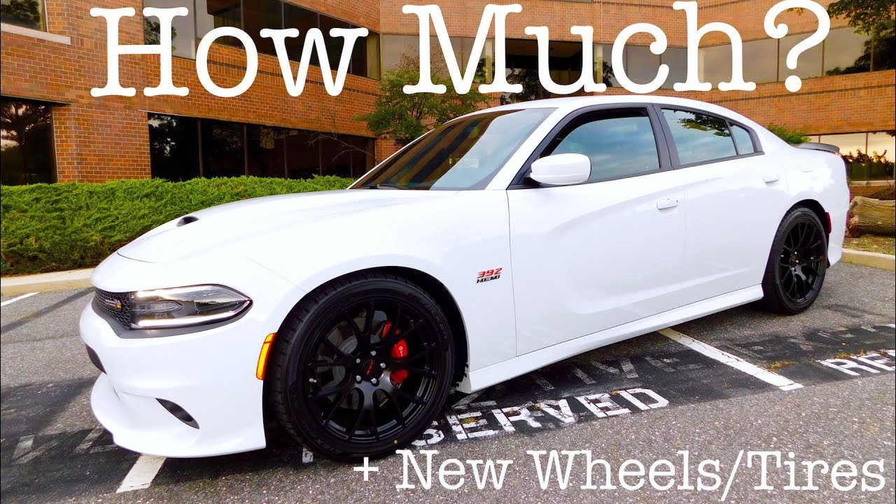 how much did my my scat pack cost hellcat wheels youtube. Black Bedroom Furniture Sets. Home Design Ideas