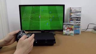 Playstation 3 - FIFA 11