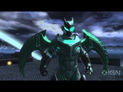 Batman DC Universe Online (DC Universe) Custom Action Figure ...