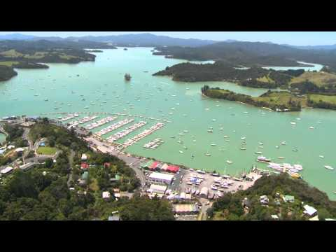 Bay of Islands Marina - Your First Port of Call