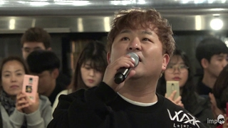 [LiveFanCam]허각_언제나_제주게릴라콘서트_imp