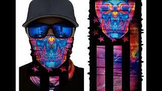Балаклава или маска на лицо Video