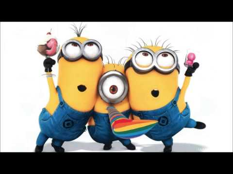 """""""Minions Are Awesome"""" A Minions Parody Of Everything is Awesome - The Lego Movie Theme Song"""