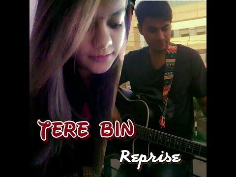 Tere Bin | Reprise Cover | Deepika ft. Gaurav | Wazir | 🎸💕
