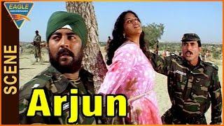 Arjun (Vijayendra Varma) Movie || Powerful Introduction Scene || Balakrishna, Laya  || Eagle Hindi