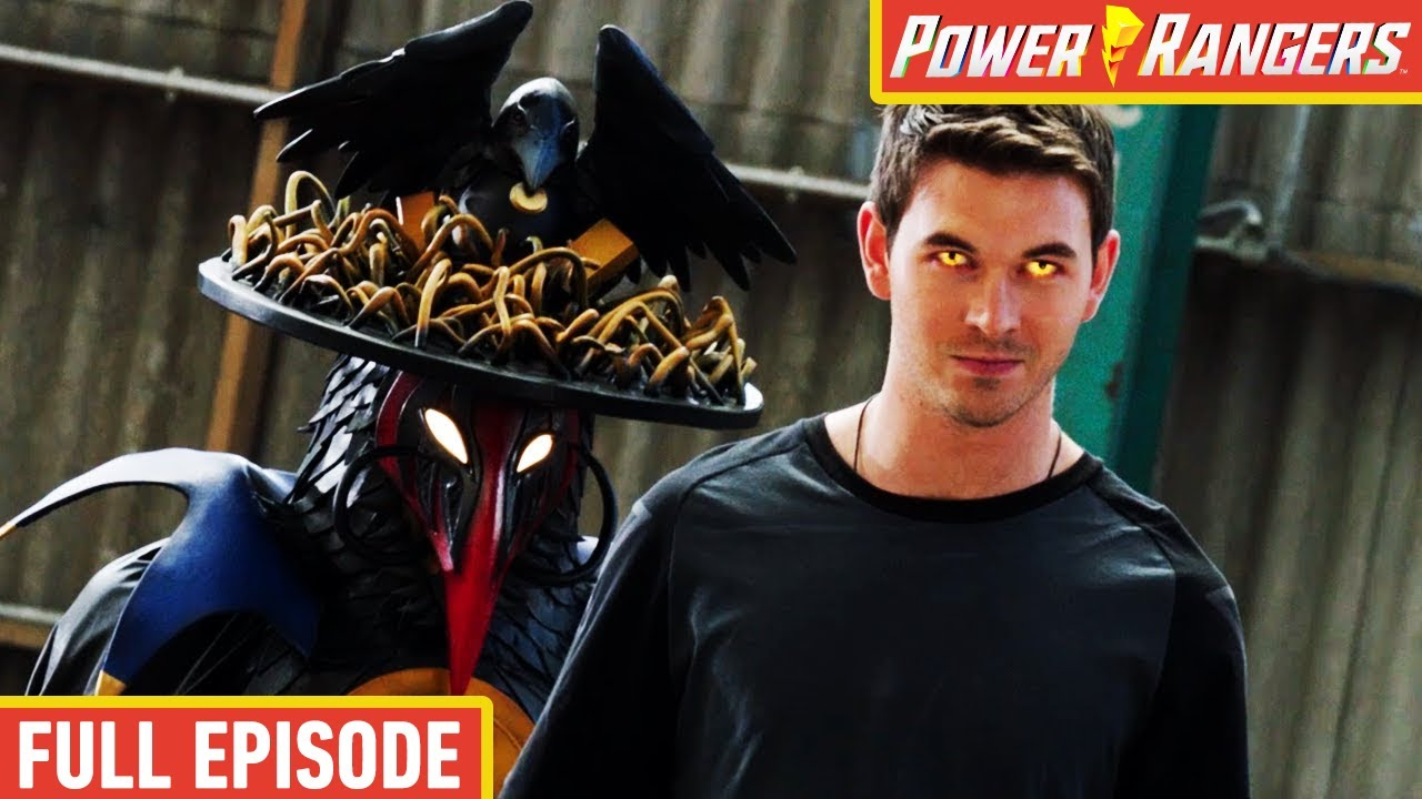 Download Breaking Black 🖤 Dino Charge | FULL EPISODE | E05 ⚡ Power Rangers Kids ⚡ Action for Kids