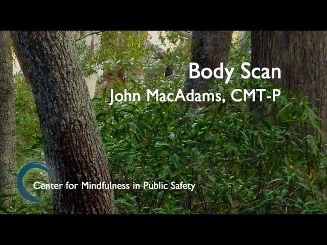 CMPS MBWR Body Scan