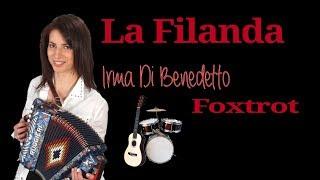 La Filanda, E' ou ñaò (foxtrot) Organetto Abruzzese Accordion Audio, Irma Di Benedetto