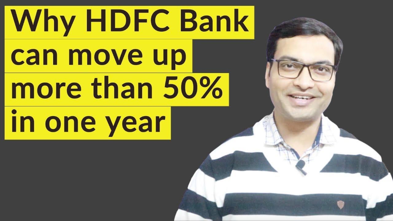 HDFC Bank Share Analysis | HDFC Bank Stock Fundamental Analysis | Hindi
