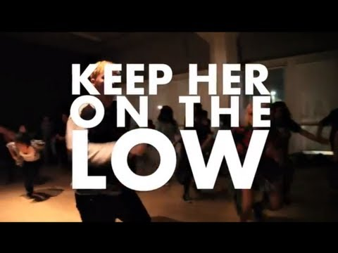 Mindless Behavior | Keep Her On The Low | Choreography by: Dejan Tubic